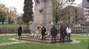 CTV Vancouver: Veterans honour Cpl. Cirillo