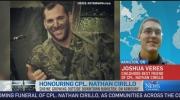 CTV News Channel: 'I'm heartbroken'