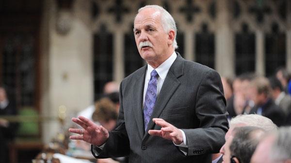 (Sean Kilpatrick/THE CANADIAN PRESS)