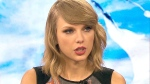 Canada AM: Taylor Swift on her new album '1989'