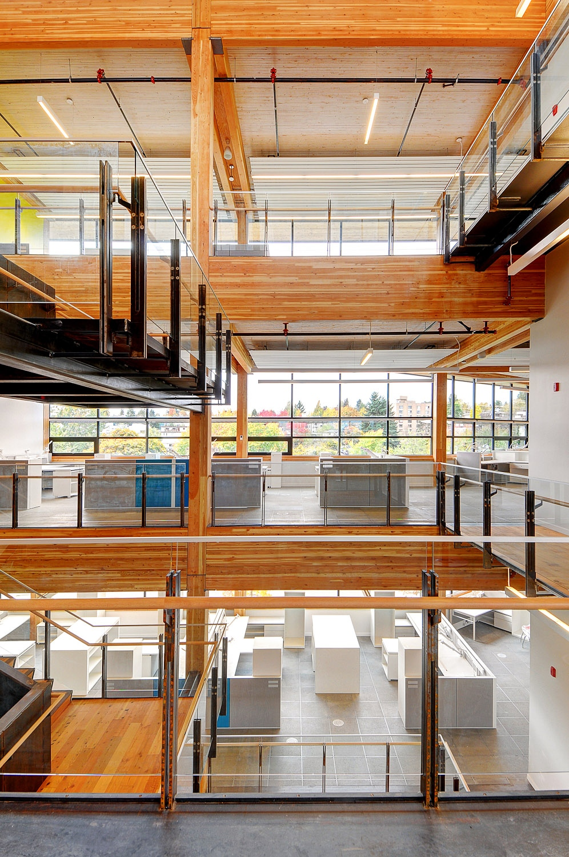 MEC unveils spectacular new Vancouver campus | CTV News