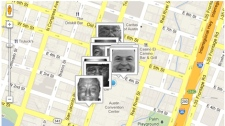 The Homeless Hotspots campaign has sparked outrage on social media. (HomelessHotspots.org)