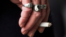Quebec, smokers, tobacco case