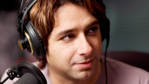CBC radio host Jian Ghomeshi is shown in a handout photo. (THE CANADIAN PRESS / CBC)
