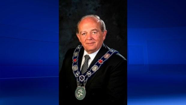 Durham elects regional chair