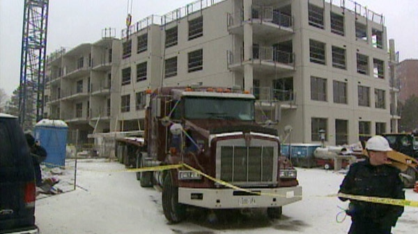 First Court Appearance In Fatal Industrial Accident Ctv News