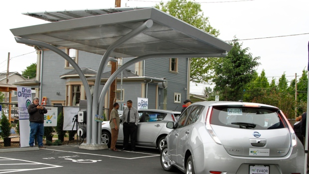 How Can I Drive My Electric Vehicle For Free Ctv