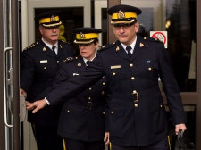 Sentencing for Justin Bourque in Moncton
