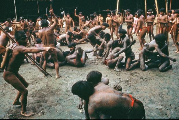 amazon warrior stories naked men