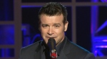 Canada AM: Roch Voisine sings 'The Gift'