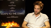 Extended: Robert Pattinson on his role