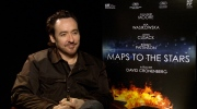 Canada AM: John Cusack on his role