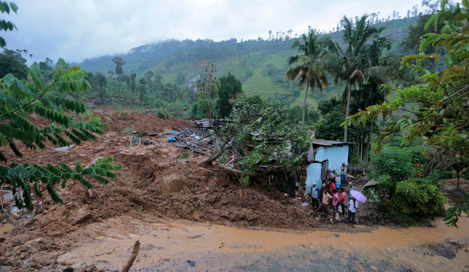 natural disasters in sri lanka 2016 sri lankan floods 2016 sri lankan floods the low pressure prior to the floods sri lanka was suffering a drought and consequently power cuts as reservoirs.
