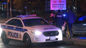 Police pulled over and detained a diplomat from Saudi Arabia suspected of drunk driving in Ottawa on Tuesday, Oct. 28, 2014.