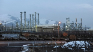 In this  file photo, 
