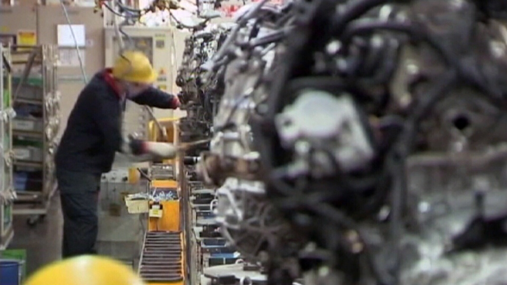Canada AM: Future of the auto industry