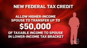 CTV Toronto: Financial relief for some families