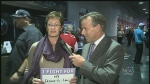 CTV Ottawa: Sens support Hockey Fights Cancer