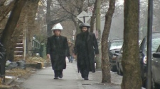 The confrontation between Celine Forget and members of the Hasidic community on March 8 was only the latest in a long series.