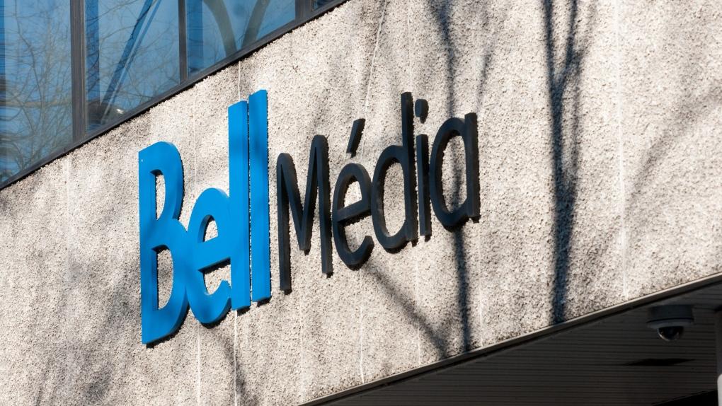 Bell Media logo file