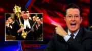 CTV News Channel: Colbert on Vickers