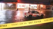 CTV Toronto: Man shot in North York