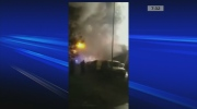 Canada AM: Explosions rocks fireworks factory
