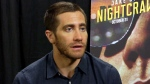 One-on-one with Jake Gyllenhaal on becoming a 'Nig