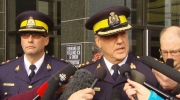 Reaction to verdict in RCMP murders: LIVE as it h