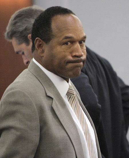 Key witness in OJ Simpsons Las Vegas robbery trial