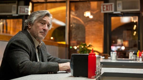 Robert De Niro in Focus Features' 'Being Flynn.'