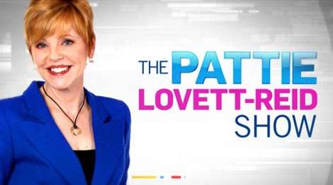 The Pattie Lovett-Reid Show