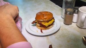 CTV National News:  Junk food on the brain