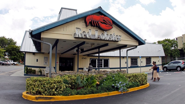 Red Lobster revamps menu