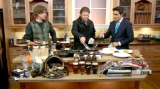 Chef Patrick McMurrary unveils some traditional and also some unconventional recipes in honor of Saint Patrick's Day.