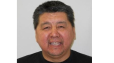 Winnipeg police said Gabriel Joseph Koosees was released from prison on March 15, 2012.