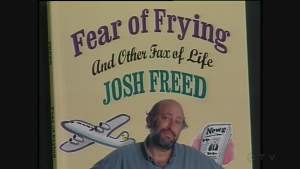 Fear of Frying is Josh Freed's compilation of columns from 1994.