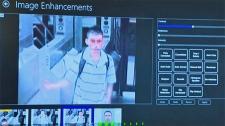 Facial recognition software,  new tool, Calgary po