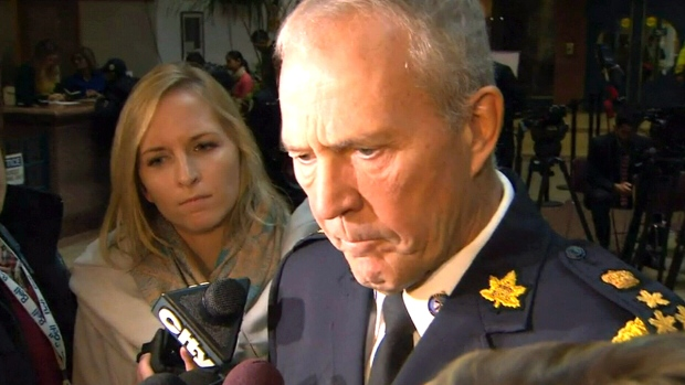 Ghomeshi fallout: Blair urges victims come forward