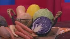 Grocery Basket November