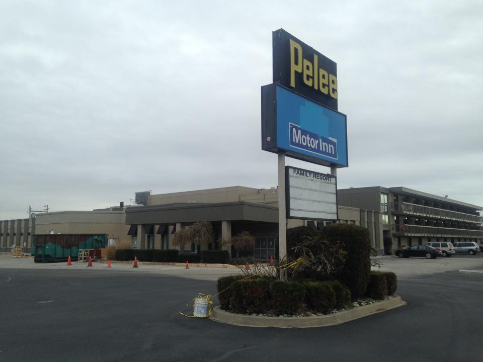 Pelee Motor Inn Getting 4m Investment In Renovations
