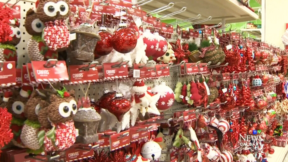 'Christmas creep': Is it too soon for holiday decorations ...