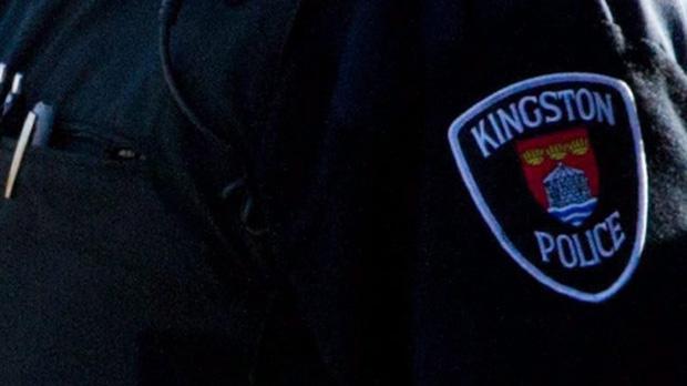 Kingston police file