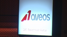 Aveos Fleet Performance Inc., a company that provides aircraft maintenance to Air Canada, has shut down its plants in three cities, laying off more than 2,400 workers.