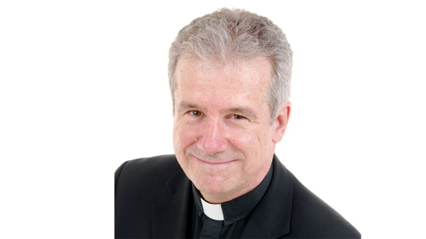 Christian Lepine has just been named Archbishop of Montreal (Photo courtesy Catholic Church of Montreal)