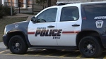 Pembroke Police Service