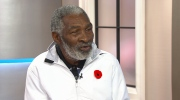 Canada AM: Life on and off the court