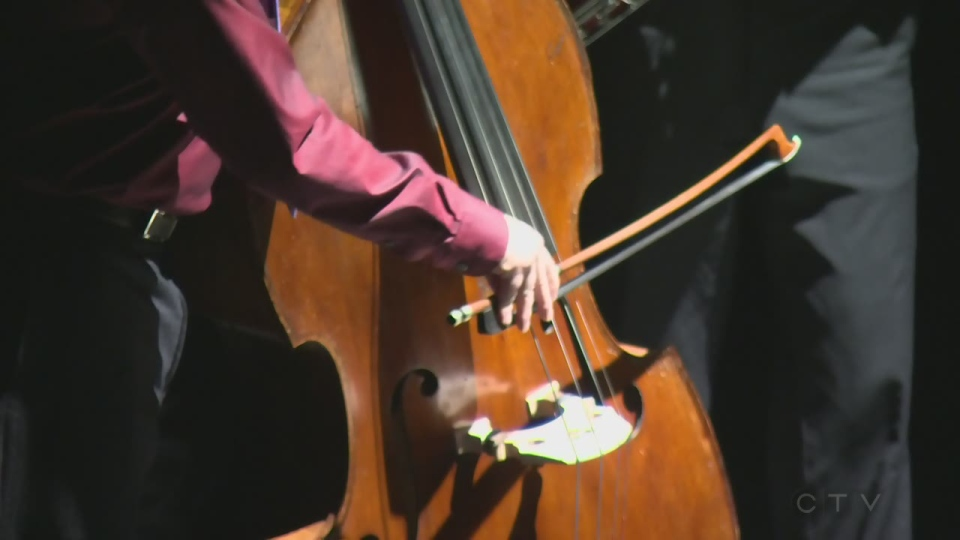 CTV Kitchener: Symphony financials