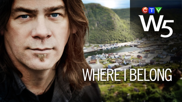 Where I Belong: Meet the pride of Petty Harbour