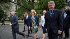 Christine Elliott to kick of PC leadership bid